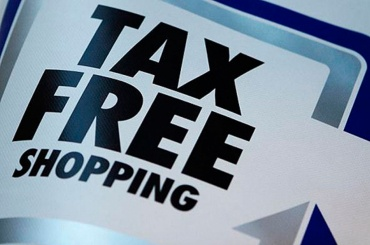 Система Tax Free появится вРоссии