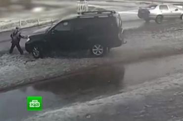 Водитель-«воспитатель» изПриозерска получил условный срок