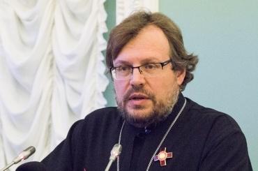 Пресс-секретарь петербургской епархии назвал «Матильду» кощунством