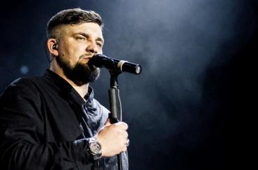 Двенадцать тысяч человек поют с«Бастой» наконцерте вПетербурге