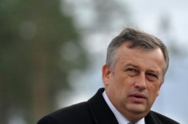 Губернатор Ленобласти сравнил зарплаты игроков «Зенита» и«Тосно»