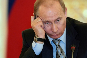 Встреча Трампа иПутина отменяется