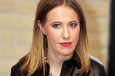 Прокуратура заинтересовалась Ксенией Собчак из-за слов остатусе Крыма