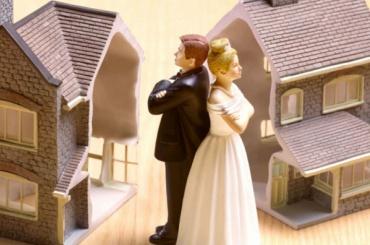 Раздел имущества при разводе предложили упростить