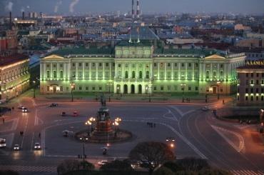 «Единая Россия» проигнорировала роспуск Заксобрания