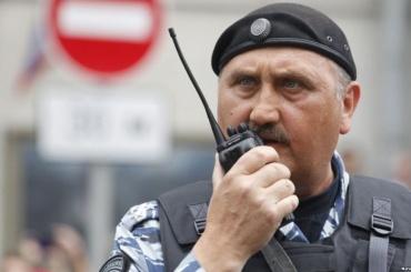 Россия невыдала разгонявшего Майдан экс-беркутовца