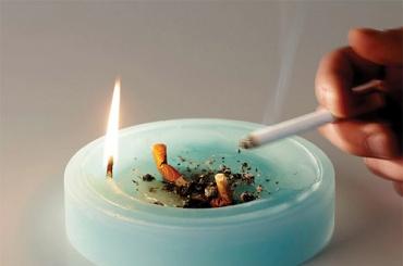 Зоны для курения предлагают вернуть ваэропорты