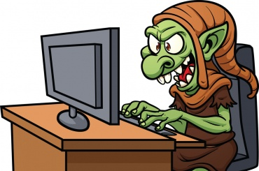 Facebook покажет страницы российских «троллей»