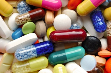 Ребенок отравился таблетками вКрасносельском районе