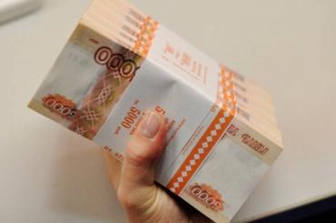 Грабитель похитил 1,5 млн рублей вКрасносельском районе