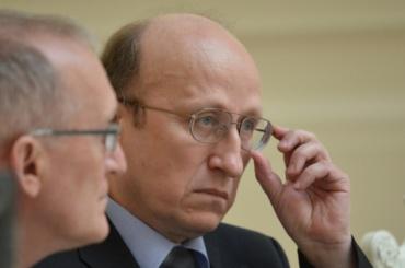 Резник намекнул оякобы конфликте интересов вице-губернатора Мокрецова
