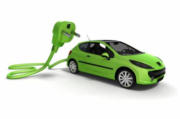 Электромобили могут освободить оттранспортного налога