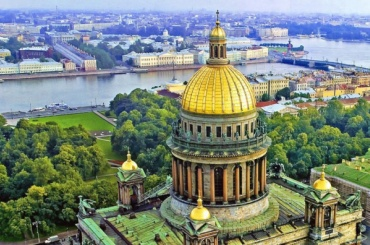РПЦ досих пор неподала заявку наИсаакий