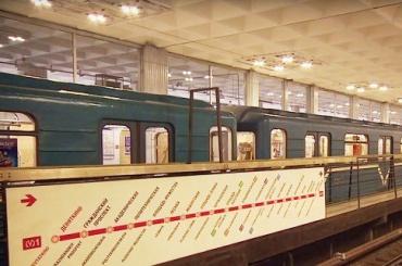 Депутаты хотят переименовать станцию «Девяткино» в«Менделеевскую»