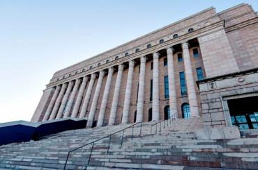 Финны приговорили «гей-пару» изРоссии кусловному заключению