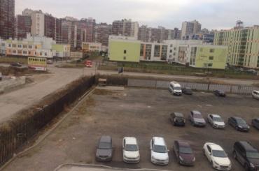 Очевидцы: эвакуирована школа вКудрово