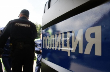 Два разбойных нападения совершено вМосковском районе