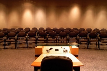Комитет Госдумы выступил засохранение очных публичных слушаний