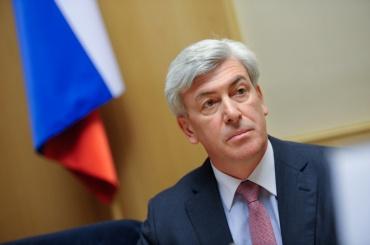 Главу порта Усть-Луга невыпустили даже за93 млн рублей