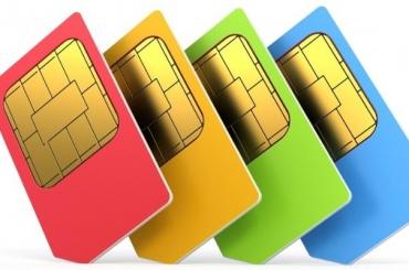 SIM-карта может стать заменой паспорта