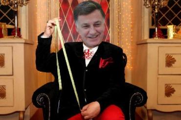 Модный приговор Вячеслава Макарова