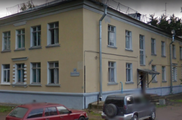 Петербуржцы живут без канализации и водопровода в Приморском районе