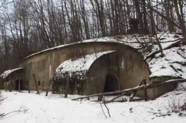 Склады Кронштадтской крепостной артиллерии станут памятником