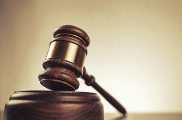 Бывшего пресс-секретаря петербургского суда оставили под арестом