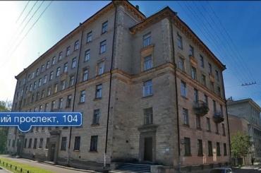 Прокуратура добивается ремонта общежития института сценических искусств