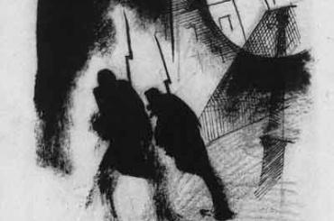 Поэму «Двенадцать» вспомнят вМузее Блока