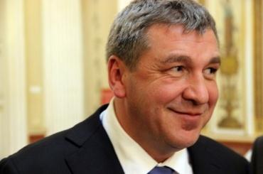 Албину хотят вручить почетный знак «Завклад вразвитие Санкт-Петербурга»