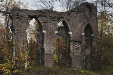Приставы неспешат спасать Баболовский парк