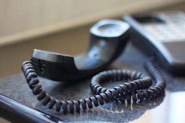 Телефонного террориста ищут вКалининском районе
