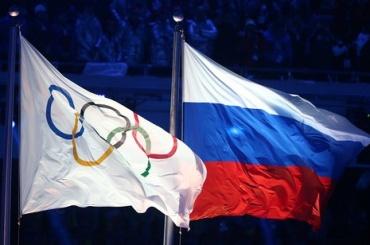 Участие России вОлимпиаде-2018 под угрозой