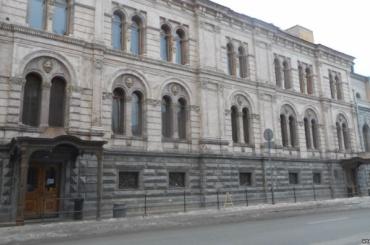 Арбитраж считает законным выселение Европейского университета