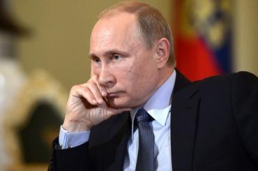Россияне назвали главные минусы Путина