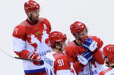 Хоккеистам КХЛ запретят участвовать вОлимпиаде 2018