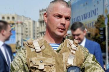 Командующим АТО Украины стал выпускник Можайки