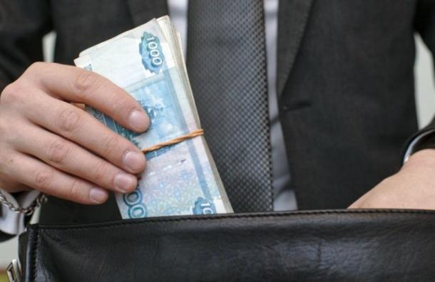 Чиновники накупили дорогих авто исувениров на263 млрд руб.