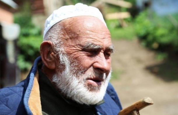 ВИнгушетии медики вернули зрение 121-летнему долгожителю