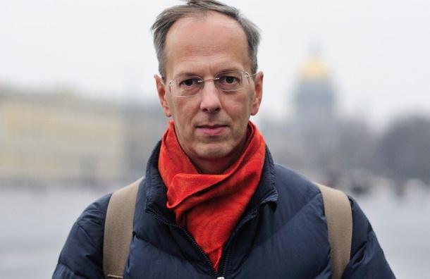 Новый цикл лекций Алексея Лепорка «Загадка финской архитектуры» // C4ноября вОхта Lab