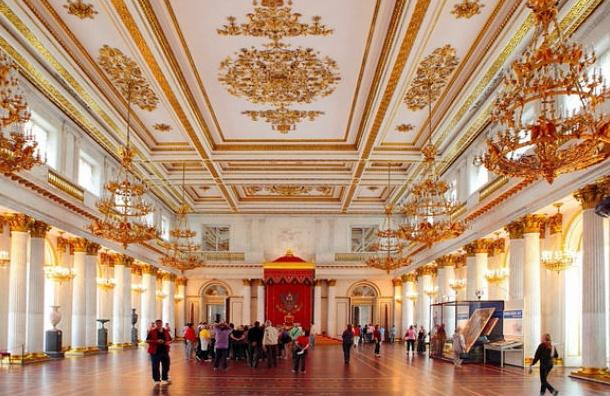 Союз музеев России требует изменить культурную политику страны