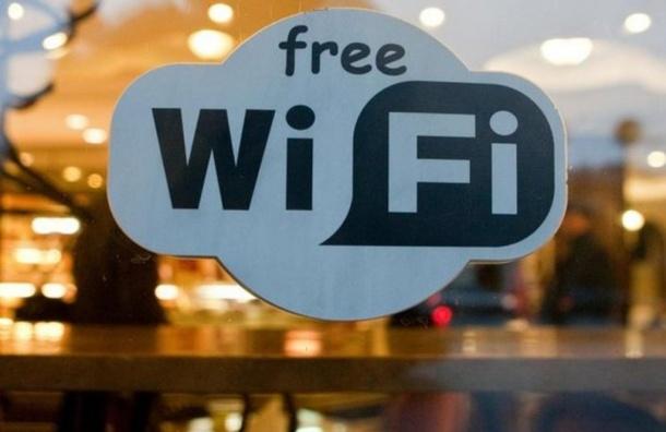Wi-Fi впетербургских трамваях итроллейбусах появится кмаю 2018г