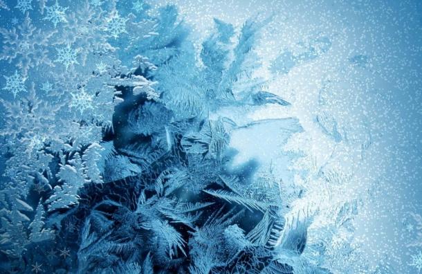 Петербург ждет похолодание