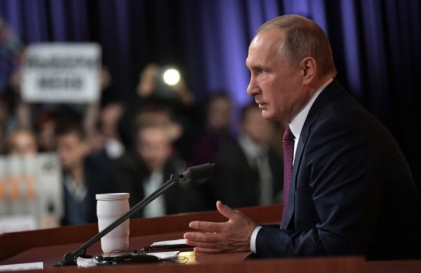 Саккаунтов умерших людей во«ВКонтакте» массово отправили сообщения #ПутинКрут