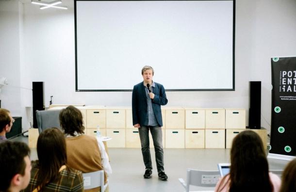 ОхтаCinema: Антон Долин раскроет секреты второго сезона «Твин Пикс»