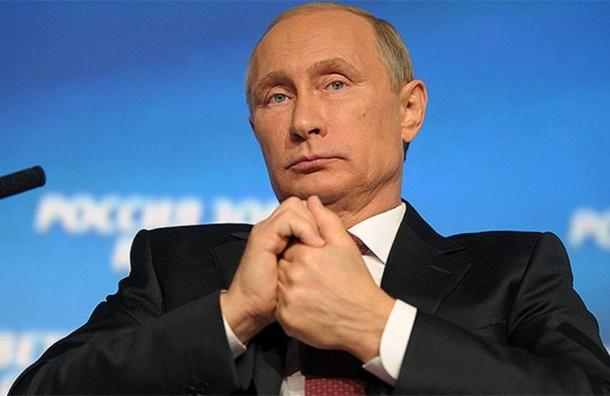 Путин повысил МРОТ допрожиточного минимума