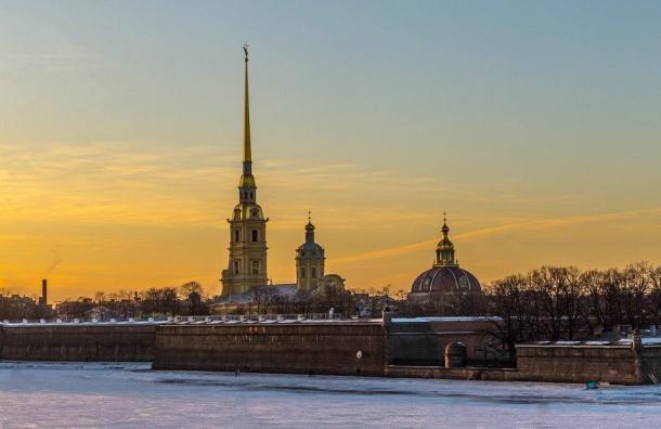 Смольный запустил голосование залучший знак к315-летию Петербурга
