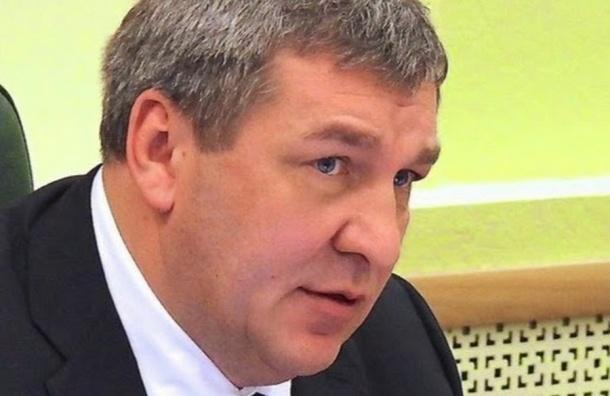 Албин выступил срезкой критикой Комитета построительству
