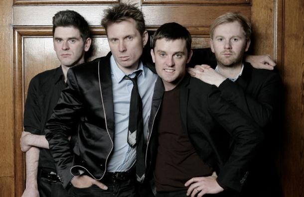 Группа Franz Ferdinand выступит вПетербурге нафестивале «Стереолето»